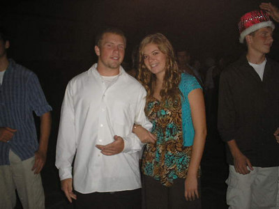 Norwayne High Homcoming 2006