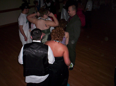 Norwayne High Prom 2007  03/17/2007
