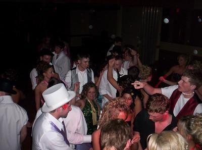 Norwayne High Prom 2007  03/17/2007