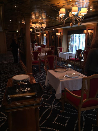 Norwegian Gem Post Refurbishment November 2015