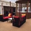 The 1 Garden Villa Private Patio & Spa
