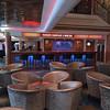 Bar Central-all new but still has its Art Deco feel