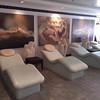 The elegant Mandara spa