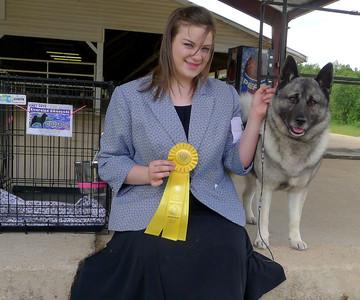 North Arkansas Kennel Club