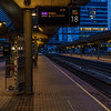 Night at the Railway Station