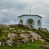 From Lindesnes Lighthouse