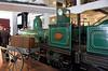 No 16, Norwegian Railway Museum, Hamar, 20 July 2015 3