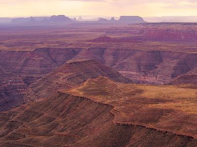 Monument Valley / Arizona