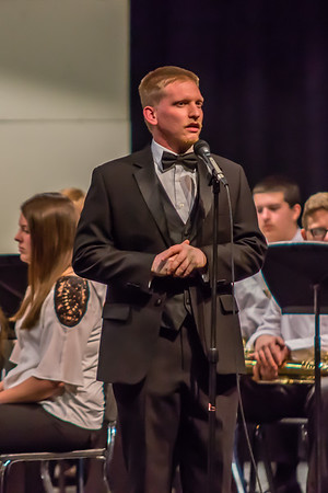 2-2-2017 Norwin Concert Band