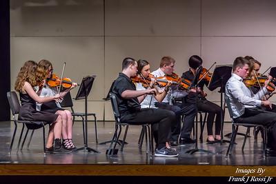 5-5-2017 Norwin Orchestra