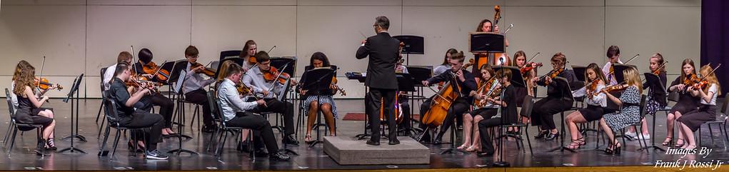 5-5-2017 Orchestra Panorama Shots