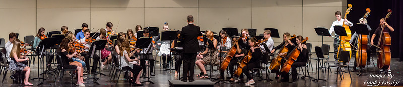 5-4-2018 Norwin Orchestra Concert