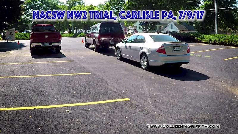 STANDARD LICENSE, Secondary Camera Angle, NW2 Vehicle Search:  Miyuki Shiitsu and Jackpot