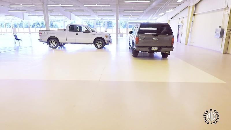 "Standard Sample Video, L1V ""Ford Trucks"" Search #1, Camera Angle 2 of 2"