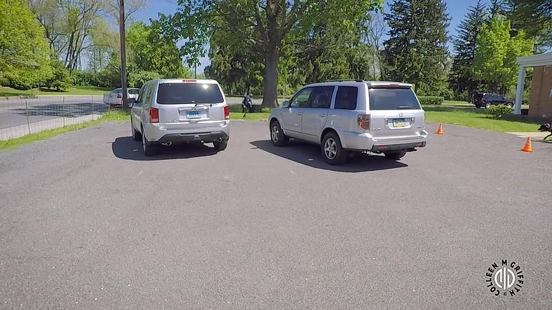 "Standard Sample Video, L1V ""Honda Co-Pilots"" Search #4, Camera Angle 2 of 2"