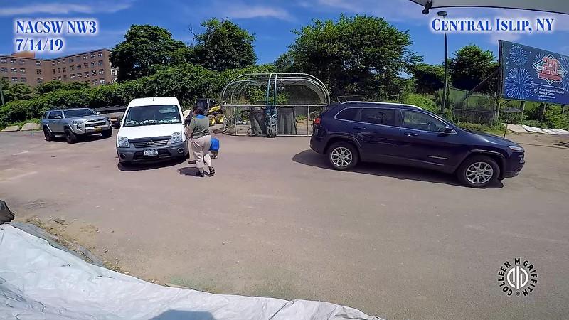 Premium Sample Video, Sunday NW3 Vehicles