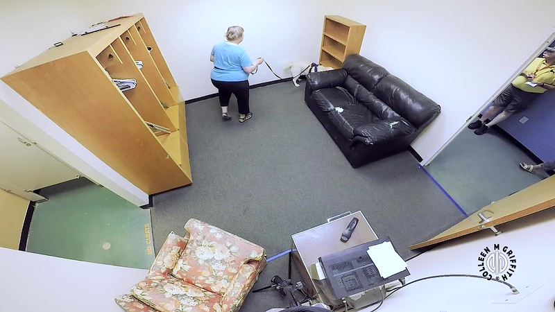 Standard Sample Video, Sunday NW3, Interior Search Area #3, Camera Angle 1 of 2