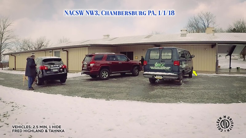 Premium License Sample Video, NW3, 1/1/2018
