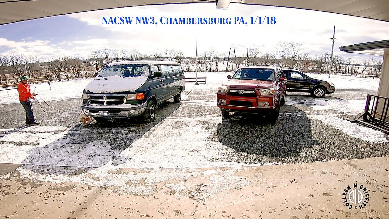 Standard License Sample, Camera Angle 1 of 2, NW3  Vehicles, Jan 1, 2018