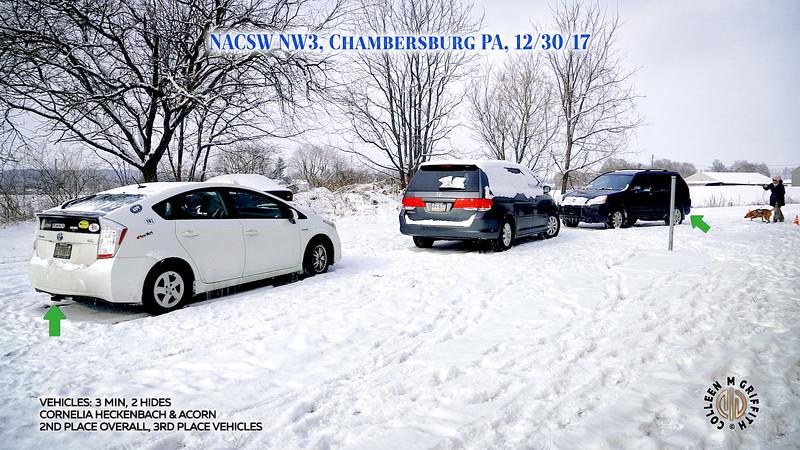 Premium License Sample, NW3  Vehicles, Dec 30, 2017