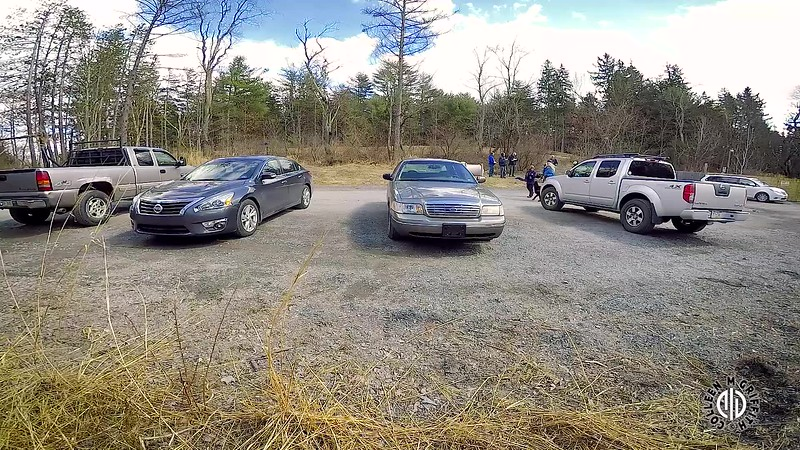 Standard Sample Video, NW2 Vehicles, March 16, 2019, Camera Angle 2 of 3