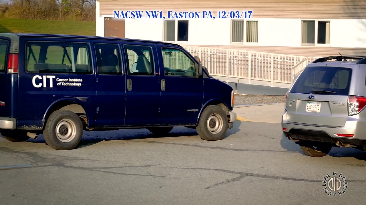 Standard Video License Sample, Camera Angle 1 of 2, NW1 Vehicles
