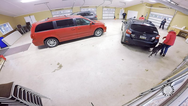 NW2 Sample Video, Vehicles, Camera Angle 3 of 3