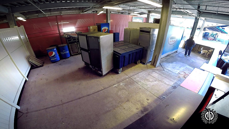 "Elite Search Area 1: ""Concession"", Camera Angle 2 of 3, Standard Sample Video"