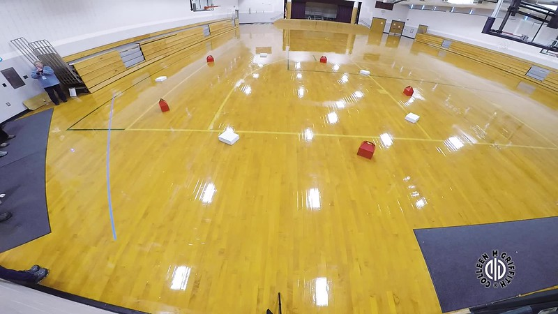 L1C Standard Sample Video, Containers #2 (Gym)