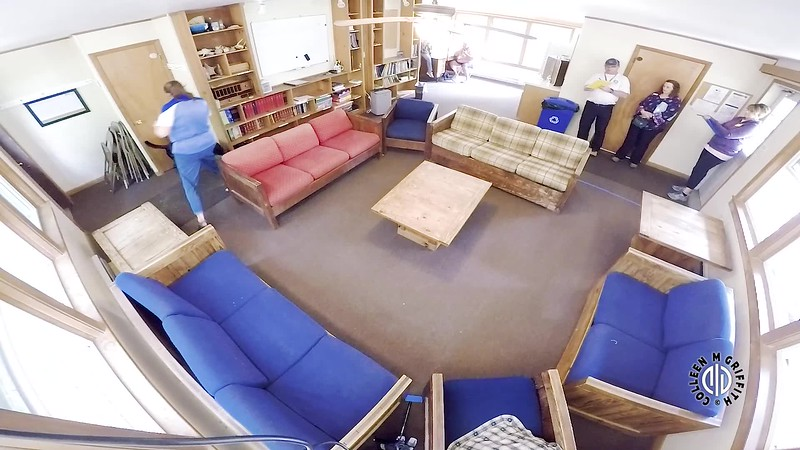 NW3 Standard Sample Video, Interior 1, Camera Angle 1 of 2