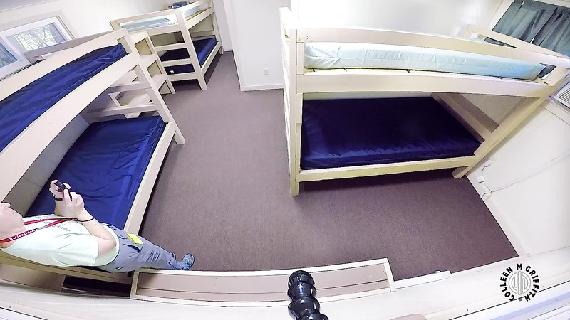 NW2 Standard Sample Video, Interior 2, Camera Angle 1 of 2