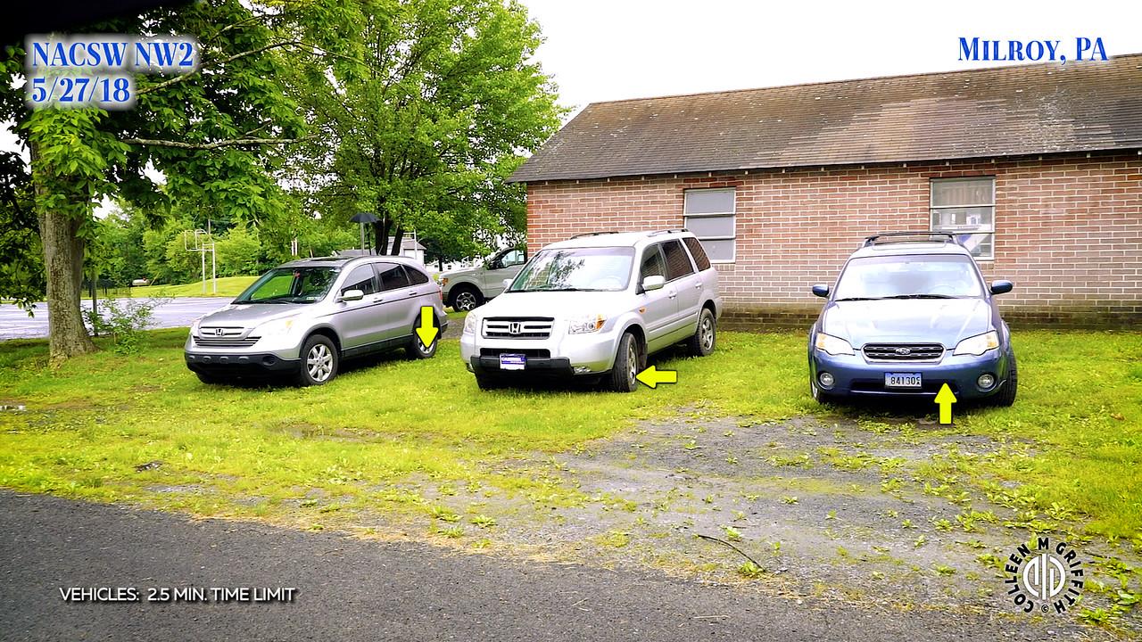 Premium Sample Video, NW2 Vehicles
