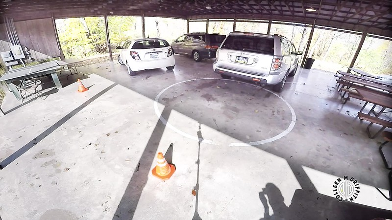 NW3 Sunday, Standard Sample Video, Vehicles, Camera Angle 1 of 3