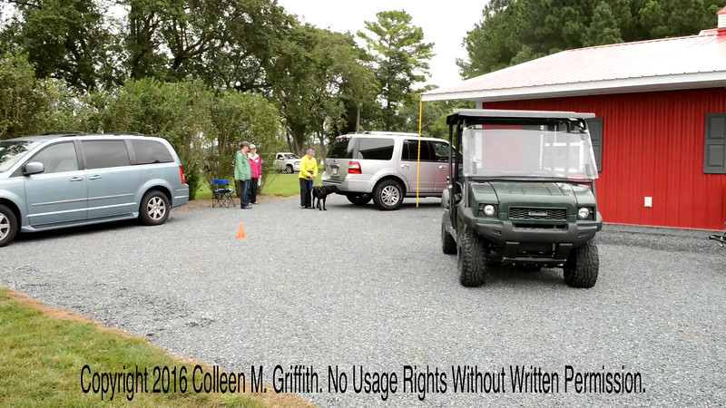 NW3 Vehicle Search, Oxford MD, September 3, 2016