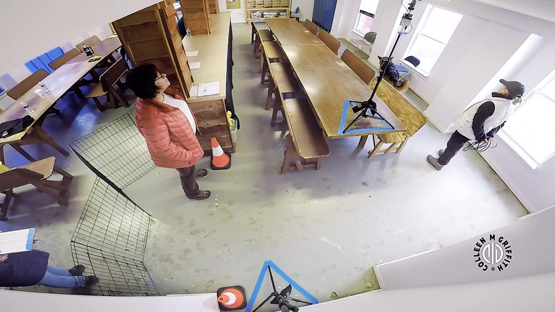 NW1 Standard Video, Interior Search, Camera Angle 1 of 3