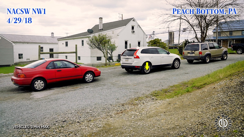Premium Sample Video, NW1 Vehicles