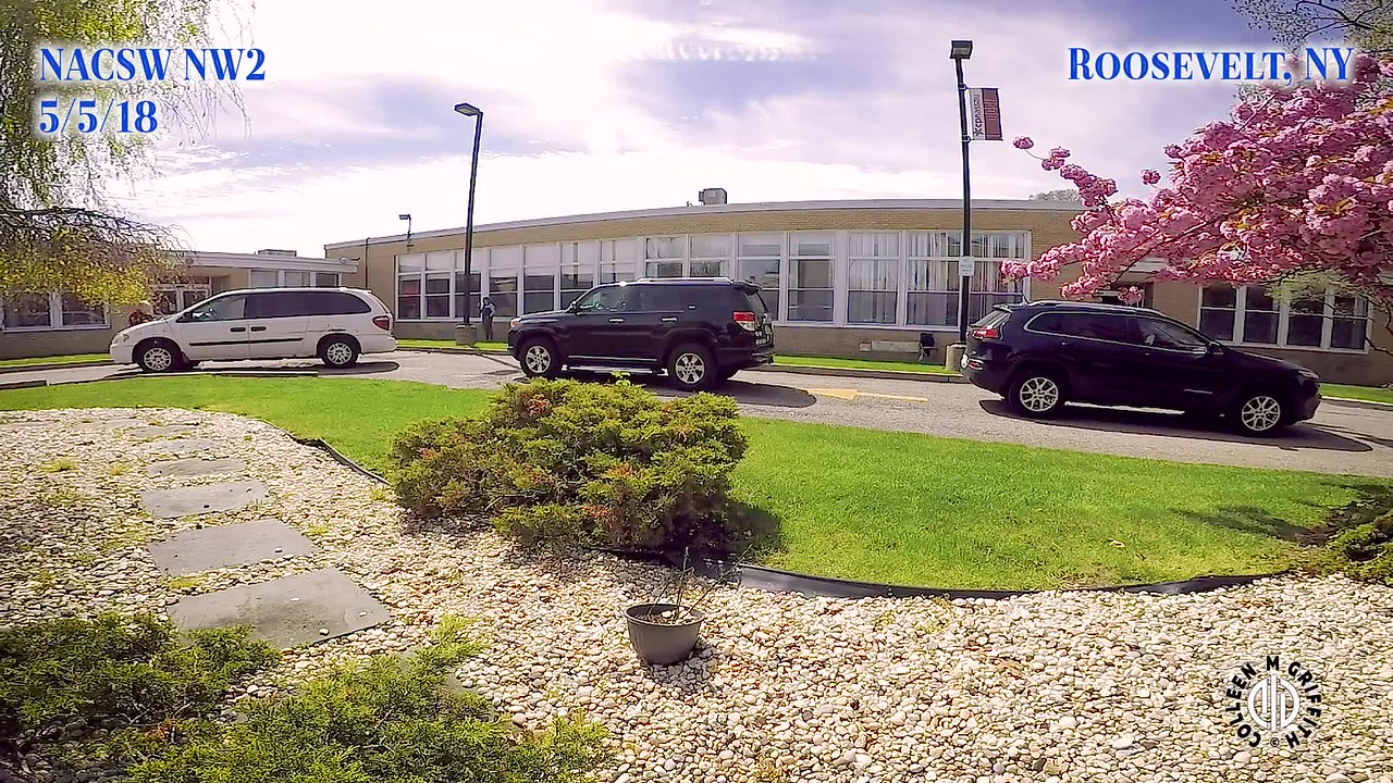 Standard Sample Video, Camera Angle 2 of 2, NW2 Vehicles