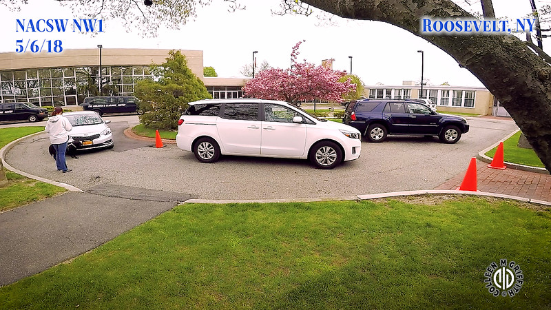 Standard Sample Video, NW1 Vehicles, Camera Angle 1 of 2