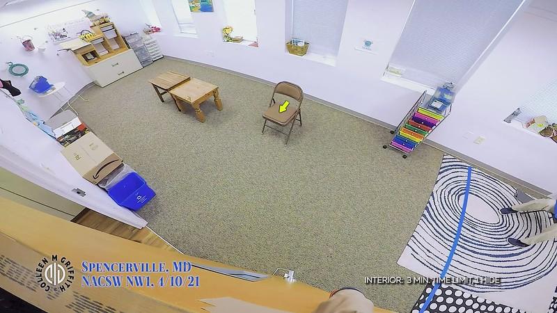 NW1 PREMIUM EDITED Sample Video: Interior