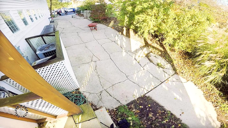 Standard Sample Video, NW2 Exterior #1, Camera Angle 2 of 2