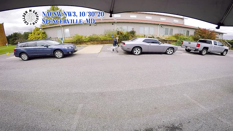 Premium Sample Video, NW3 Vehicle #1 (run in the afternoon)