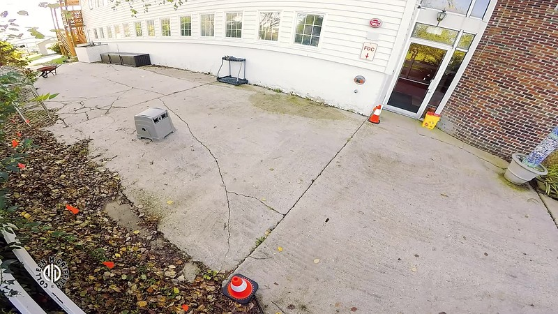 Standard Sample Video, NW2 Exterior #1, Camera Angle 1 of 2