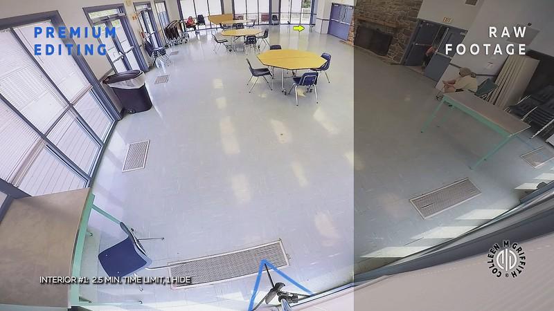 NW2 Premium Edited Sample Video: Interior #1