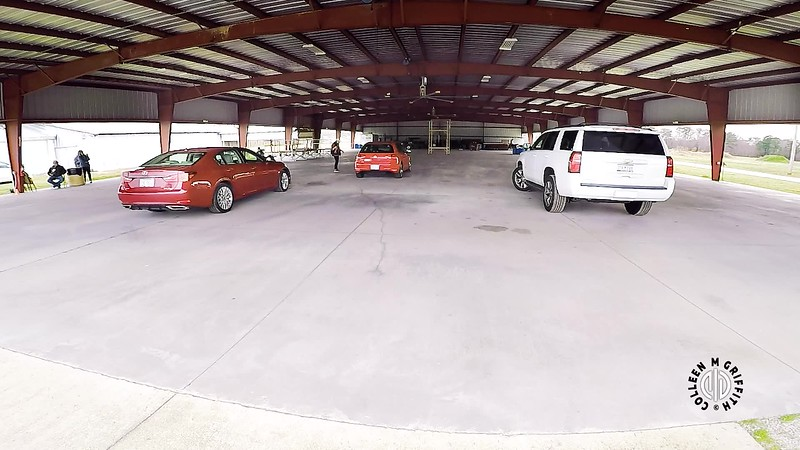 NW1 Standard Sample Video, Vehicles, Camera Angle 3 of 3