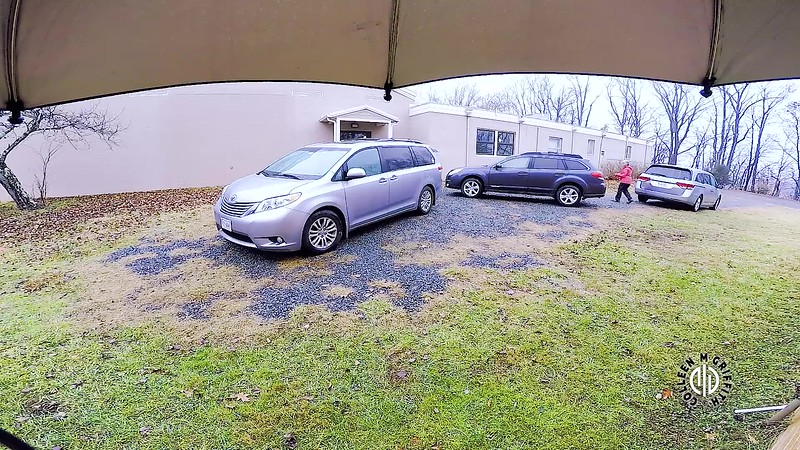 Standard Sample Video, NW3 Vehicles, Camera Angle 1 of 3