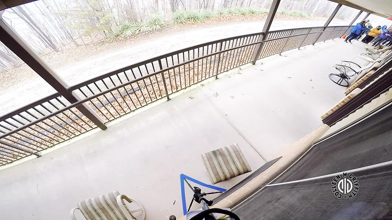 Standard Sample Video, NW3 Exterior, Camera Angle 2 of 2