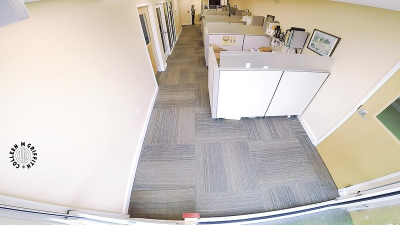 "Elite Standard Sample Video, Search 2 ""Office"", Camera Angle 4 of 4"
