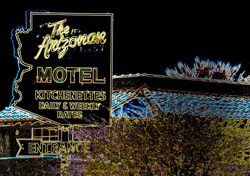 Arizonan Motel