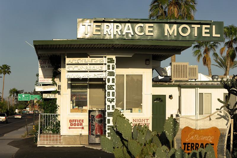 Terrace Motel