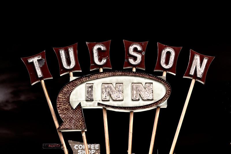 The Tucson Inn